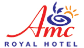 AMC Royal Hotel Logo